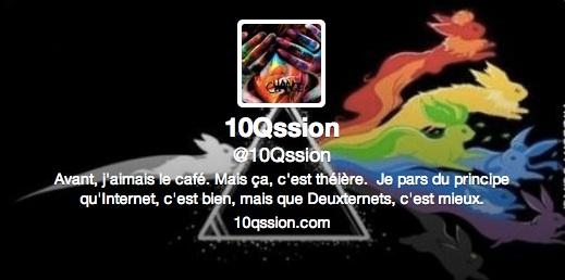 10Qssion