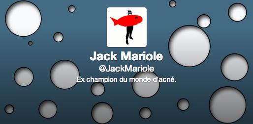 Jack Mariole