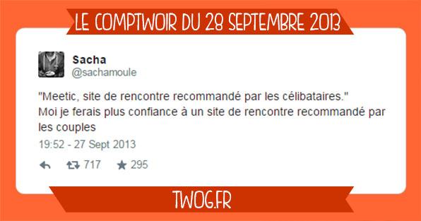 Comptwoir septembre meilleurs tweets lol marrants humour twitter