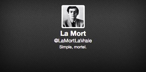 LaMort