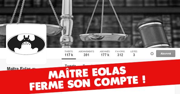 MAITRE_EOLAS_FERME_FERMETURE_JUSTICE_TWEET_TWITTER