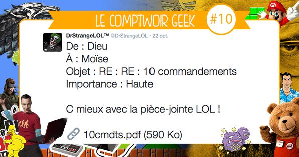 PC10GEEK