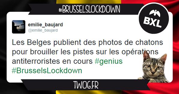 BrusselsLockdown
