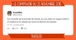 TWOG_selection_meilleurs_tweets_drole_25_Novembre_2015