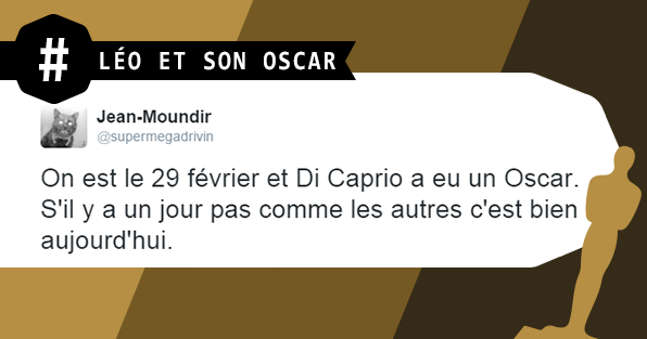 LEONARDO_DICAPRIO_OSCAR_TWITTER_TWEETS_HOLLYWOOD