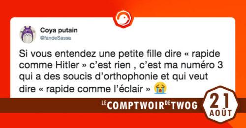 Topicaflood : trolls, viendez HS ! - Page 3 COMPTWOIR_QUOTIDIEN_21_aou_t_2018-500x261