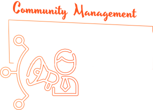 Image Illustration Community Management