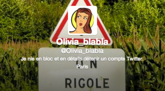 Image de couverture de l'article : Twinterview de @Olivia_blabla