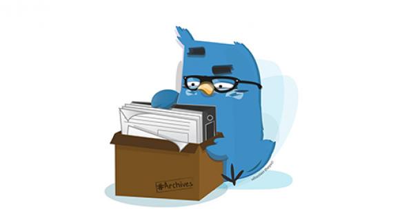Image de couverture de l'article : Comment récupérer l'archive de tous ses tweets