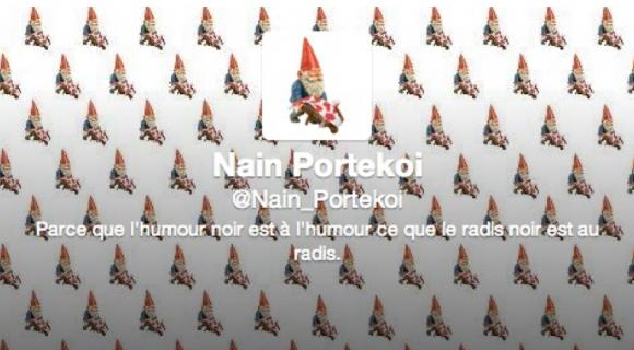 Image de couverture de l'article : Twinterview de @Nain_Portekoi