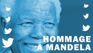 Vignette Mandela