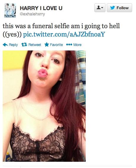 Combo Duckface+SelfieFuneral
