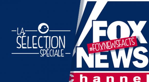 Image de couverture de l'article : #FoxNewsFacts