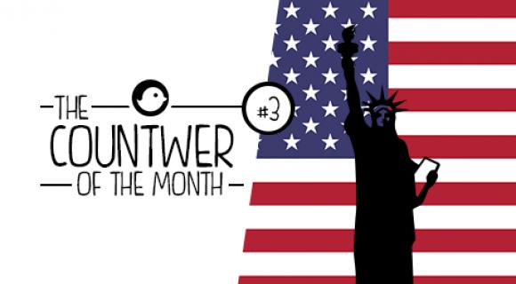Image de couverture de l'article : The Countwer | Vol.3