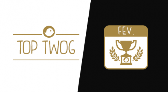 Image de couverture de l'article : Top Twog : les meilleurs tweets de février 2015