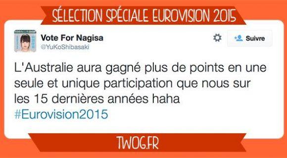 Image de couverture de l'article : Sélection Spéciale #Eurovision2015