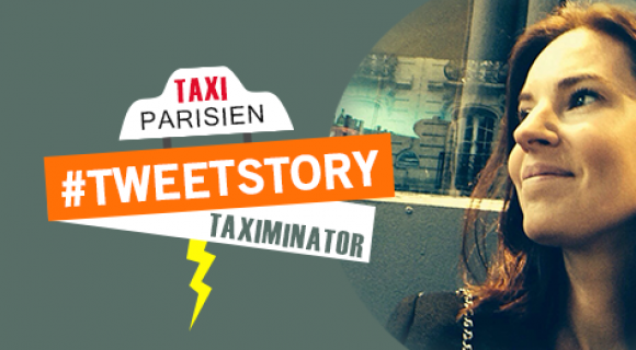 Image de couverture de l'article : Tweetstory : Taximinator