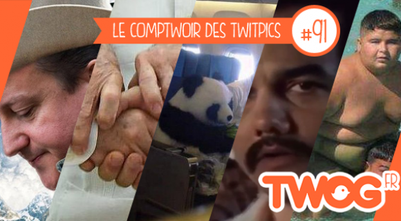Image de couverture de l'article : Comptwoir des Twitpics | Vol. 92