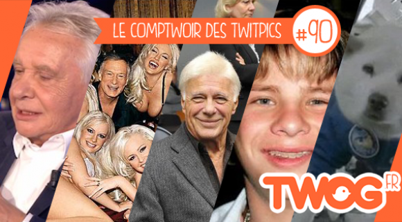 Image de couverture de l'article : Comptwoir des Twitpics | Vol. 90