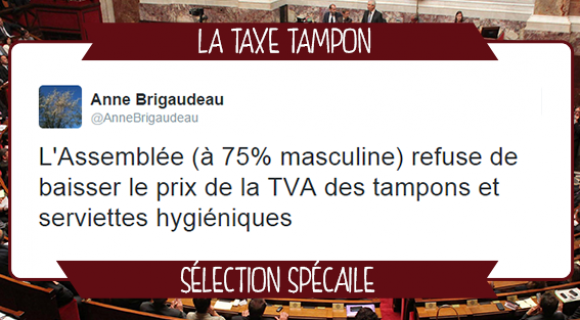 Image de couverture de l'article : Les réactions de Twitter face à la Taxe Tampon