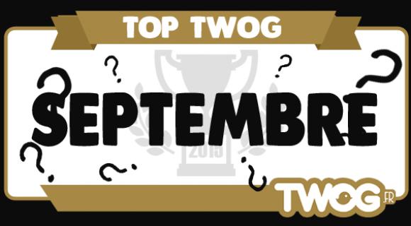 Image de couverture de l'article : Découvrez le meilleur tweet du mois de septembre