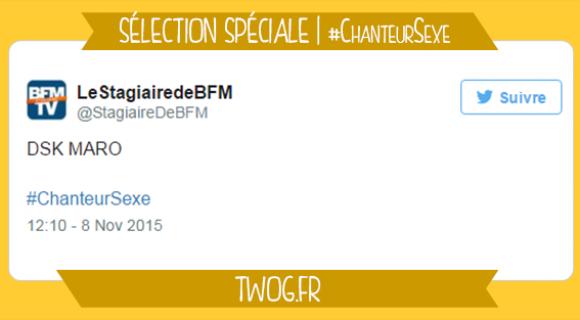 Image de couverture de l'article : Sélection Spéciale | #ChanteurSexe