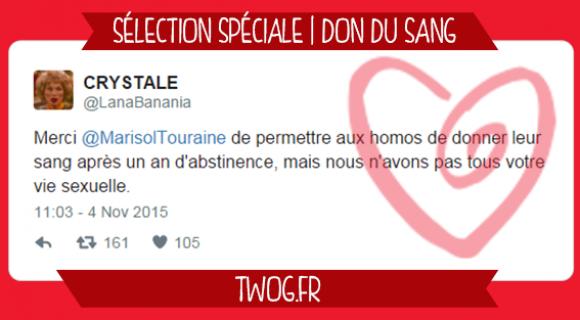 Image de couverture de l'article : Sélection Spéciale | Don du Sang
