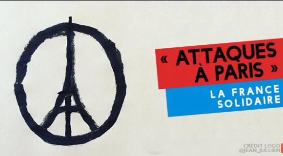 Image de couverture de l'article : La France solidaire