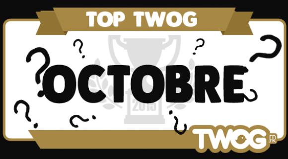Image de couverture de l'article : Top Twog : les meilleurs tweets d'octobre 2015