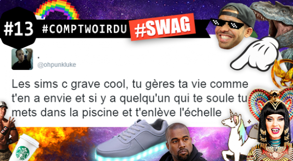 Image de couverture de l'article : Le Comptwoir du Swag #13