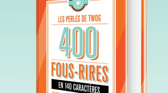 """Image de couverture de l'article : """"Les Perles de Twog"""" enfin en librairies !"""