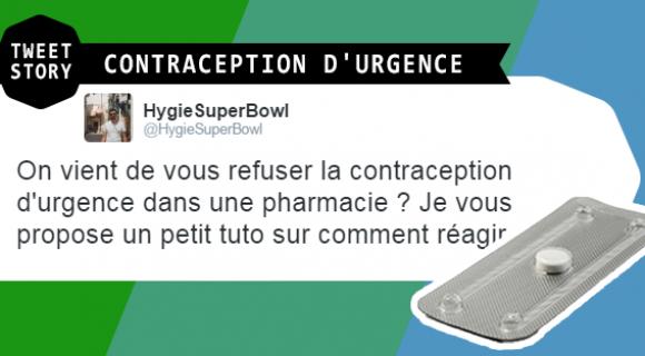 Image de couverture de l'article : Que faire si un pharmacien vous refuse une contraception d'urgence ?