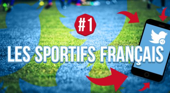 Image de couverture de l'article : À suivre #1 : Les sportifs français