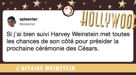 Image de couverture de l'article : Agressions sexuelles contre des actrices d'Hollywood : l'affaire Weinstein