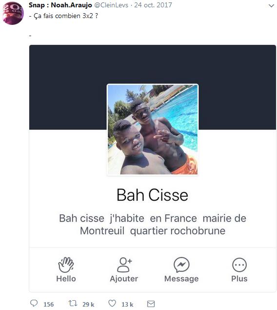 Comment S Amuser Avec Les Pages De Profil Facebook Twog