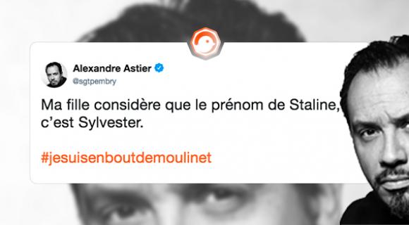Image de couverture de l'article : Sélection spéciale Alexandre Astier
