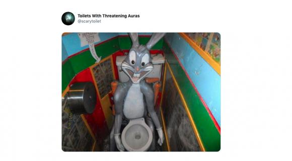 Image de couverture de l'article : Les 15 pires endroits pour aller aux toilettes !