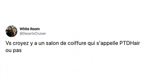 Image de couverture de l'article : Sélection spécial chez le coiffeur : les meilleurs tweets !