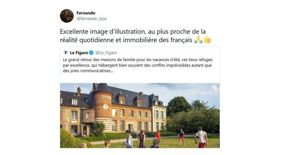 Image de couverture de l'article : Yacht, château, à quoi vont ressembler les vacances des Français moyens ?