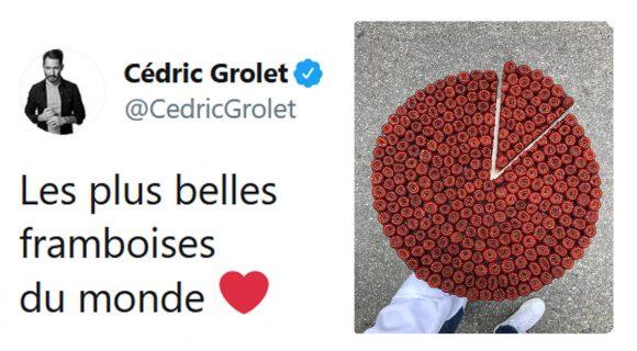 Image de couverture de l'article : Les incroyables desserts photogéniques du Chef Pâtissier Cédric Grolet