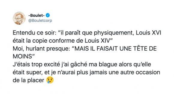 Image de couverture de l'article : Les 30 meilleurs tweets sur les révolutions en France
