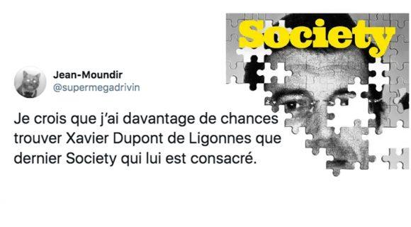 Image de couverture de l'article : Top 25 des tweets sur Xavier Dupont de Ligonnès