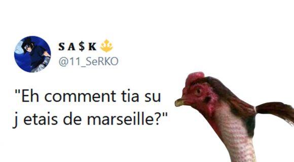 Image de couverture de l'article : Les 15 meilleurs tweets sur Marseille, une ville bien particulière