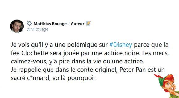 Image de couverture de l'article : Thread : la véritable et horrible histoire de Peter Pan