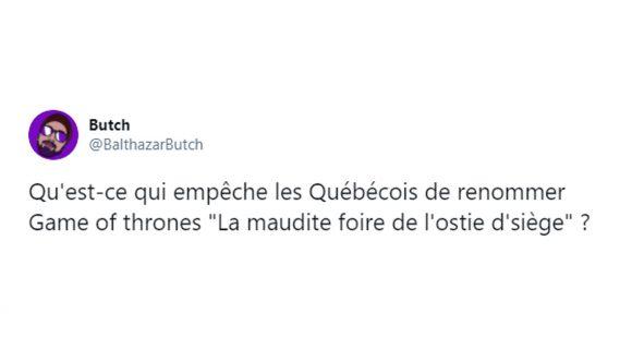 Image de couverture de l'article : Top 28 des tweets sur les Québécois, ces traducteurs de l'extrême