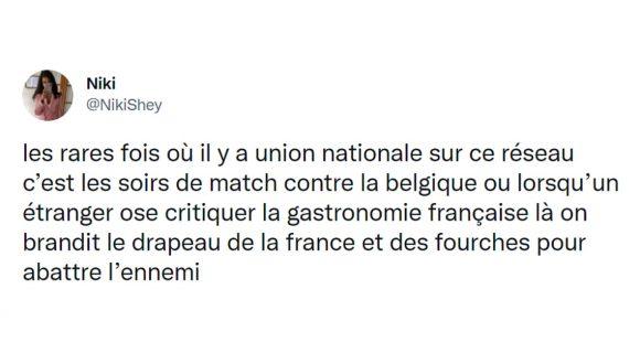 Image de couverture de l'article : Quand le Twitter français se rassemble pour défendre sa gastronomie !